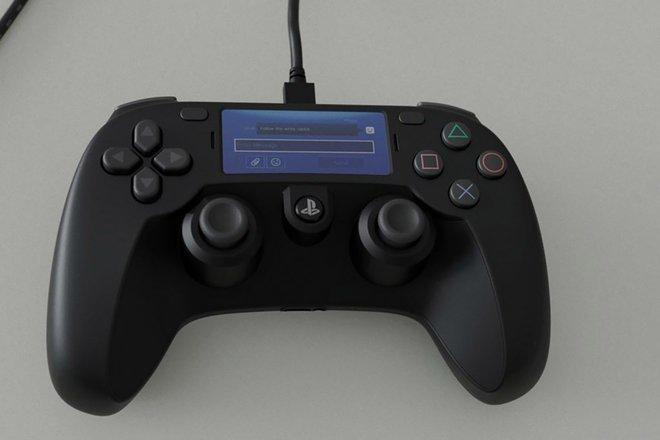 eGG   eGG Express (April 8): Leaked PS5 controller photos