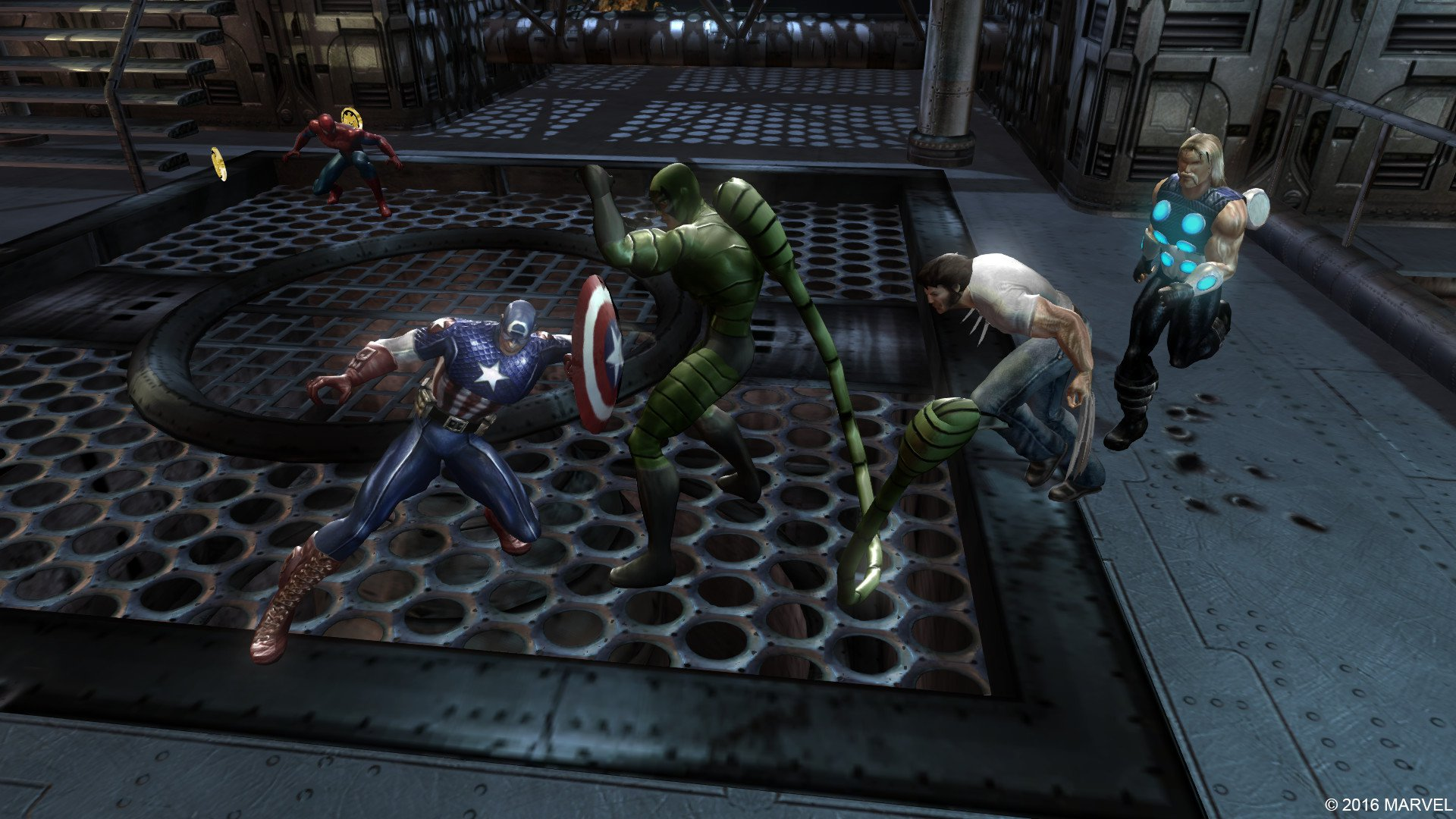 066f968a191 eGG | 4 Best Marvel Video Games of All Time (and 3 upcoming ones we ...
