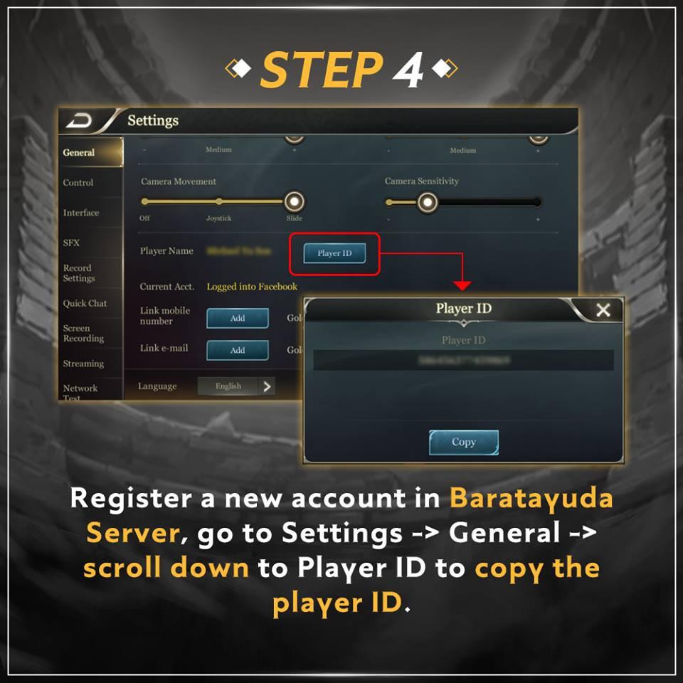 eGG | Garena Merges AoV's Valiant (MY/SG/PH ) Server With The