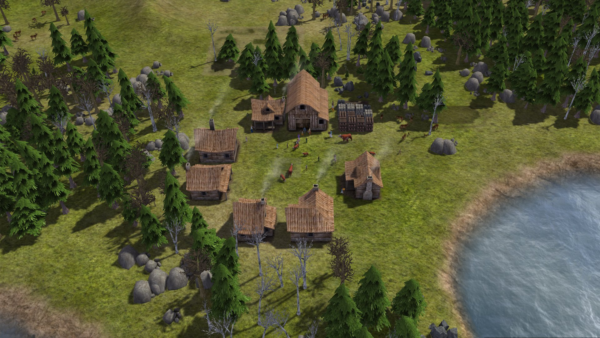 Banished Game