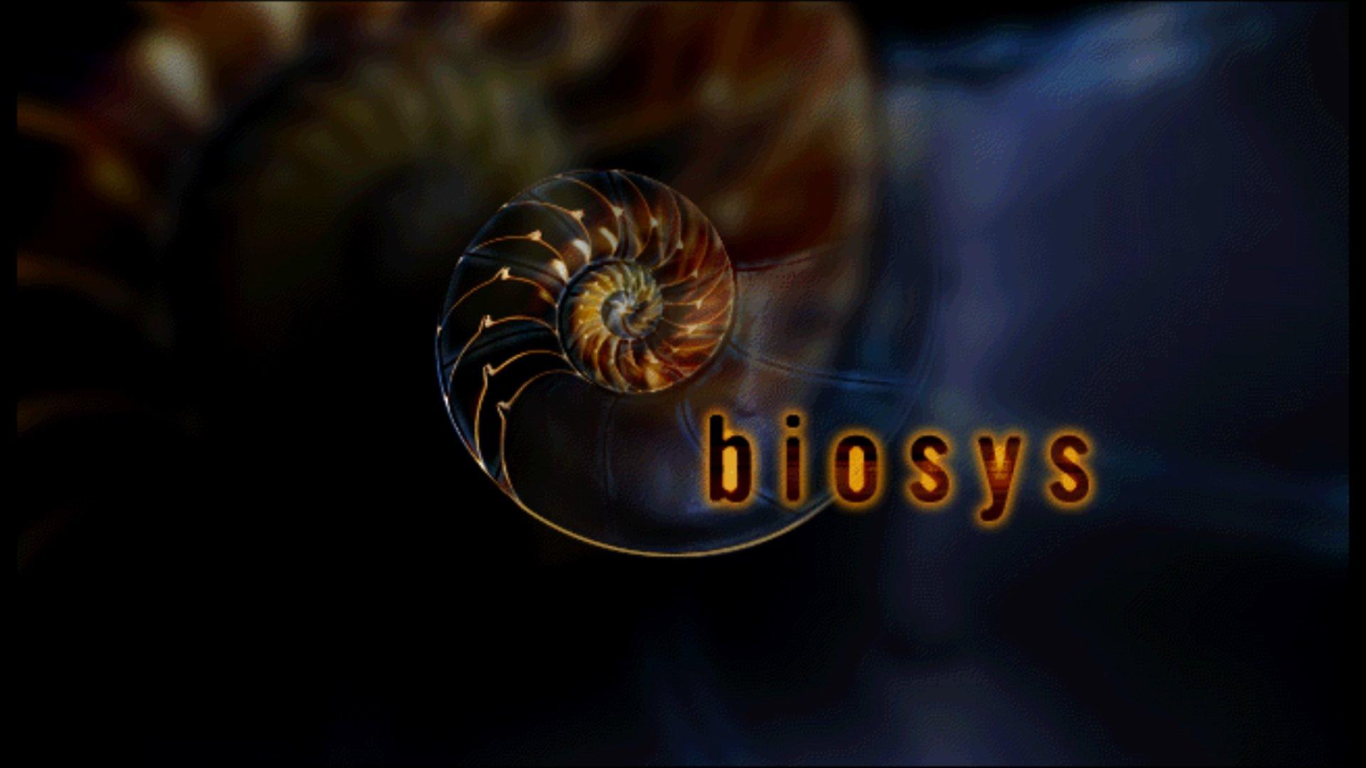 Biosys 1