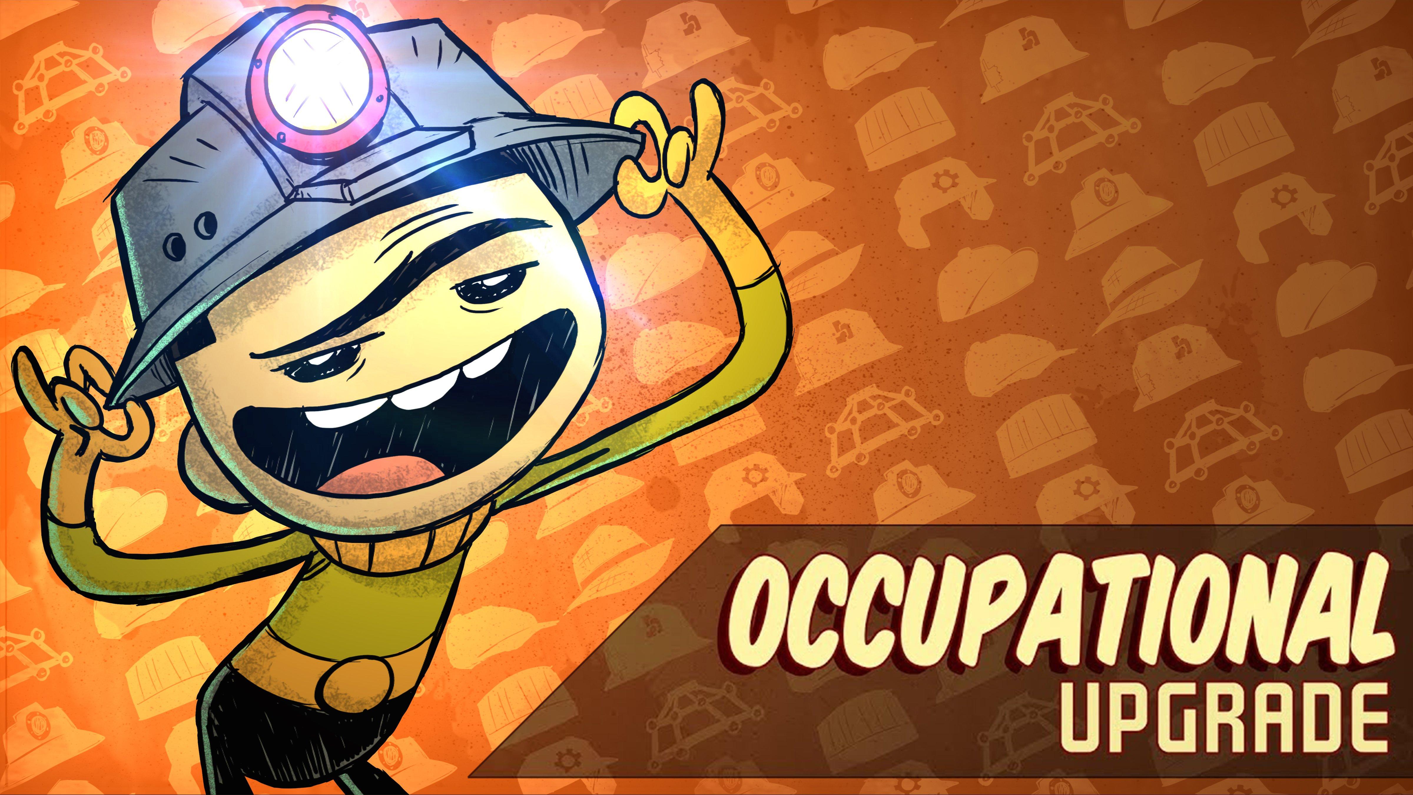 ONI Occupational