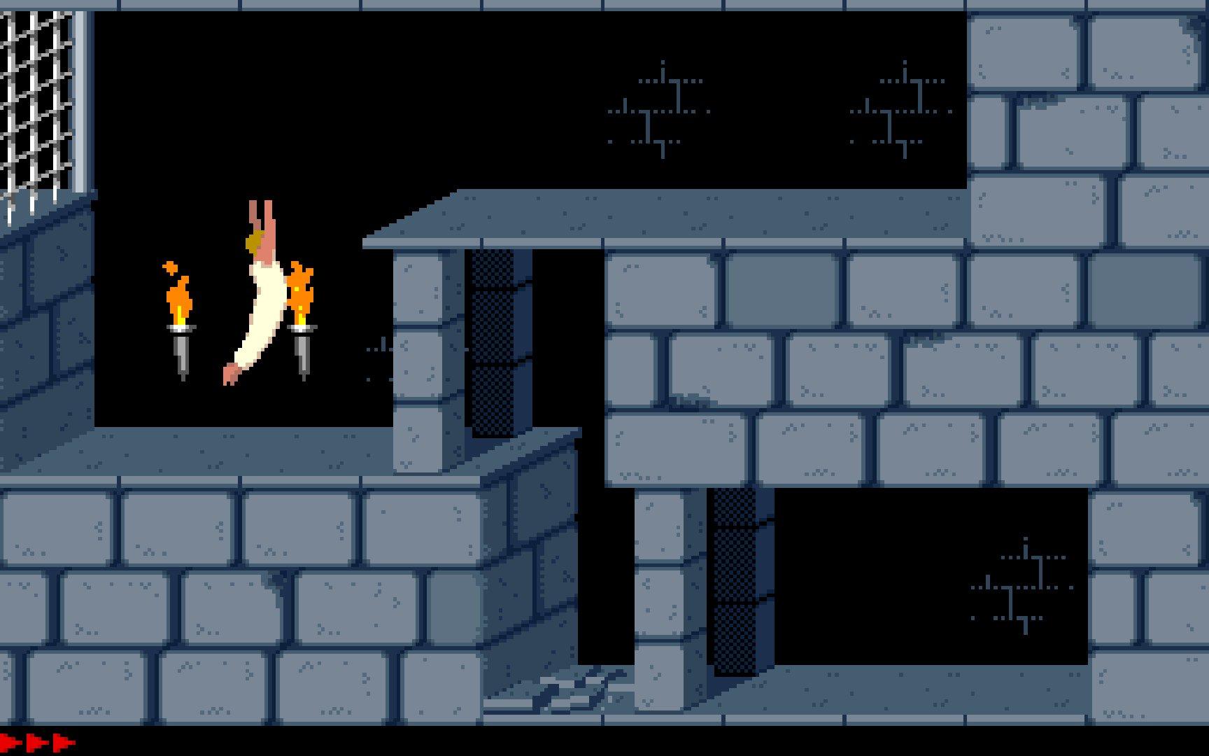 Prince of Persia DOS 2