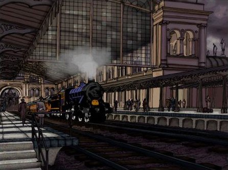 The Last Express 1