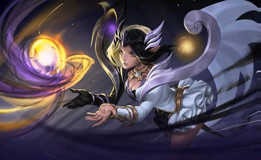 eGG | Mobile Legends Ranked: Flash Tyrants' Top 5 Heroes