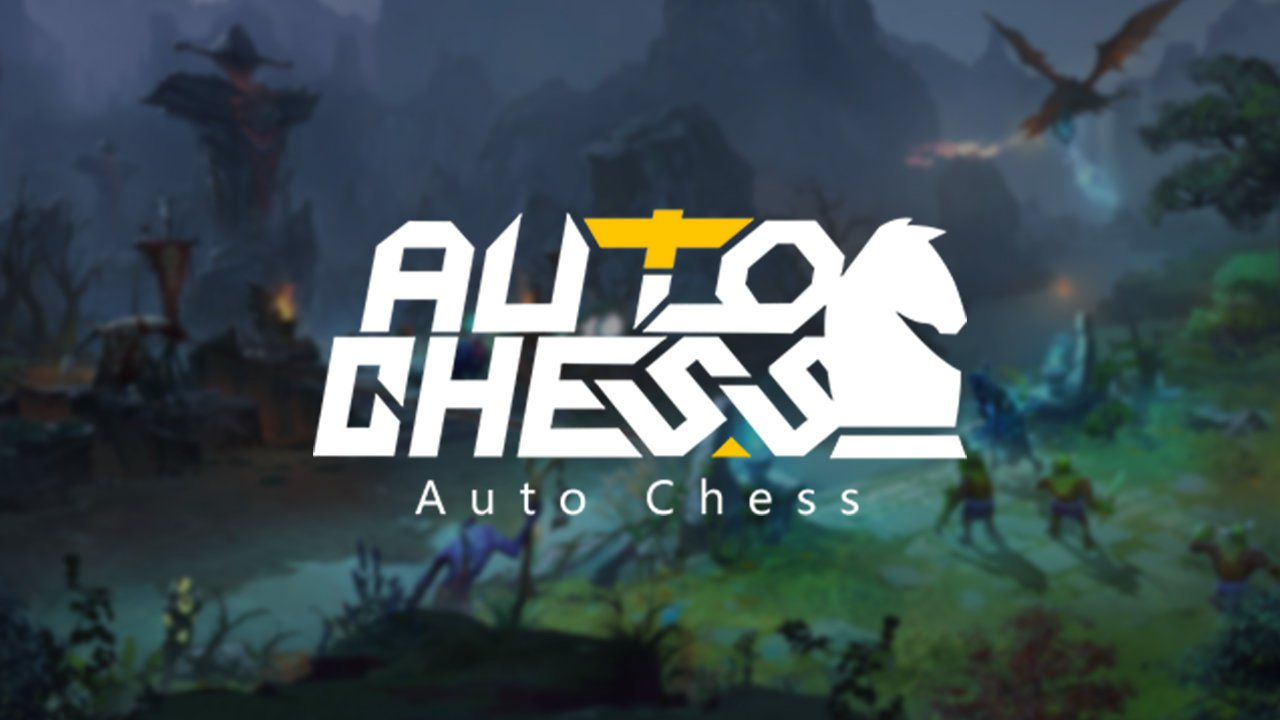 eGG | Which is the Best 'Auto Chess Game' So Far in 2019?