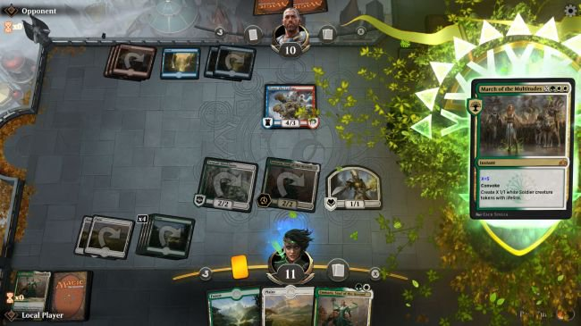 eGG | Magic the Gathering Arena: Open Beta is Here!