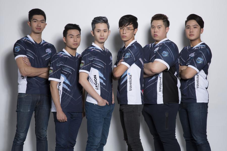 eGG   Mobile Legends Ranked: EVOS Esports SG's Top 5 Heroes